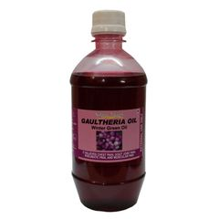Nilgiri Touch Winter Green - Gaultheria Oil 1 lit.