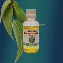 Eucalyptus Oil 100 ml