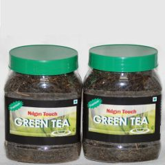 Nilgiri Touch Green Tea 250 gms x 2