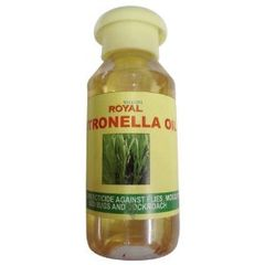 Citronella Oil 500 ml
