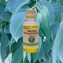 Eucalyptus Oil 1000 ml