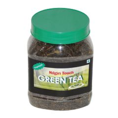 Nilgiri Touch Green Tea 250 Gms