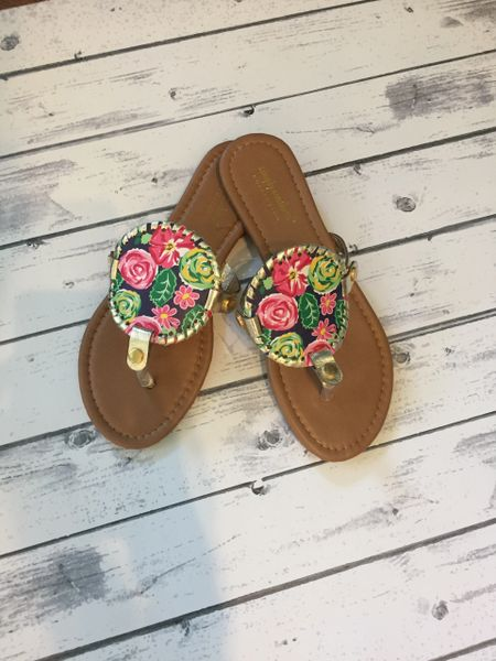 ff8193d5c743 Simply Southern Sandals