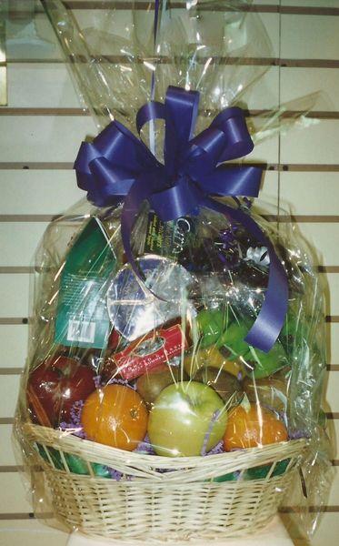 regarder a47a9 c0edf NB-GOURMETFR1 Fruit and Gourmet Basket