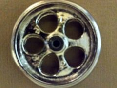 Hubley Wheels HU8WPL Page 41