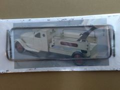 Truck Rails Steelcraft SCC1