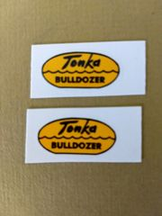 Tonka Decals TK106 Page 68