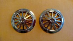 Hubley Motorcycle Wheels 1950SPL Page 46