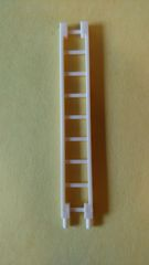 HUPL1 Plastic Ladder Hubley