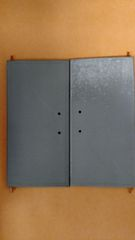 Tonka Semi Doors TK15 Page 72