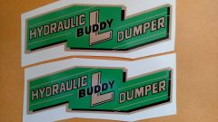 Buddy L Decals BLD3 Page 92