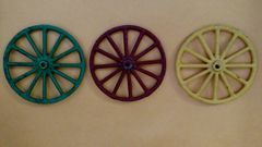 KNWWH Kenton Wagon Wheels