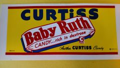 Buddy L Baby Ruth Decals BLBR Page 90