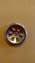 "Generic Spoked Steel Wheel 1 1/4"" x 1/8"""