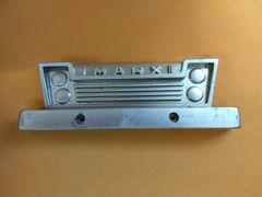 MXPLGR1 Grille Marx