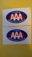 Tonka AAA Decals TK53DB Page 66