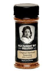 Original Marinade Seasoning