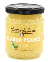 Christine Le Tennier -Yuzu, 7oz Jar