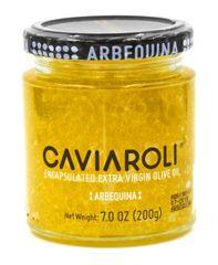 Caviaroli Arbequina Olive Oil Caviar-Food Service (200 Grams)