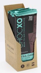 "ChocXO Single Origin""Yaguachi"" (12 Bars Retail Display - 80 Grams Each) Ecuador"