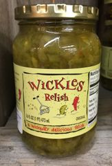 Wickles Pickles Relish