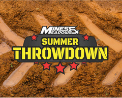 MM Summer Throwdown!