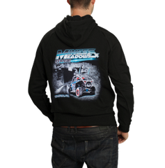 NEW 2018 - Mines & Meadows Black SXS Hoodie