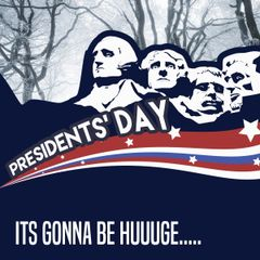 03 Presidents Day