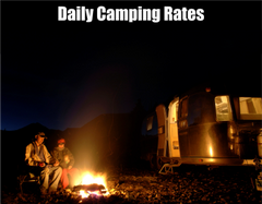 Daily - RV/Camp Site