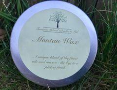 Turners Montan wax