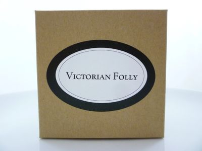 Victorian Folly