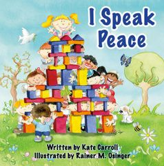 I Speak Peace - Children's Book