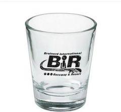 BIR Shot Glass