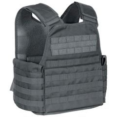 ARMOR / LEGACY ARMOR PLATE CARRIER, BLACK/COYOTE