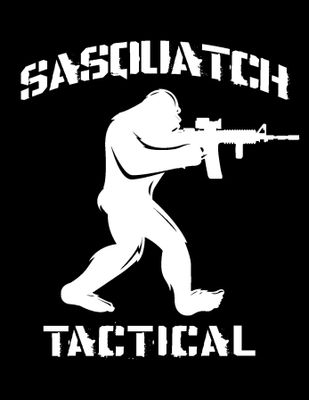 SASQUATCH TACTICAL