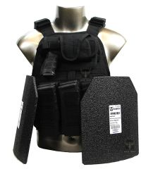 AR-500 OPERATOR II ARMOR PACKAGE DEAL!