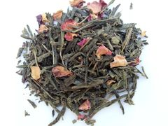 Pacific Coast Green Tea