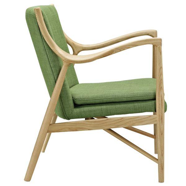 Finn Juhl Upholstered Lounge Chair