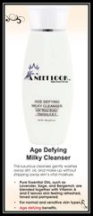 Age Defying Milky Cleanser