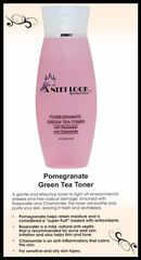 Pomegranate Green Tea Toner - Trial Size