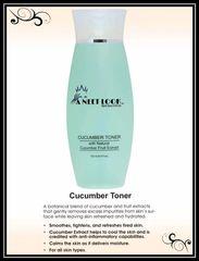 Cucumber Toner - Trial Size
