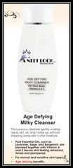 Age Defying Milky Cleanser - Trial Size