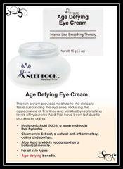 Age Defying Eye Creme - Trial Size