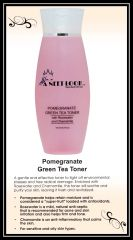 Pomegranate Green Tea Toner