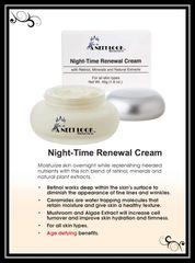 Night-Time Renewal Creme - Trial Size